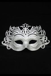 Celebrate New Years Eve in style with a unique New Year's mask. Masquerade parties are popular for New Years and any one of our mask will make you...