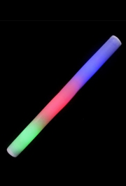 18.75in Light up foam baton