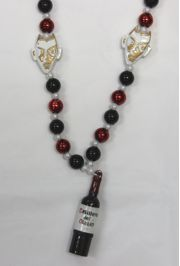 36in Long 12mm/6mm with 2 side medallions and 1 bottom medallion - Casillero Del Diablo