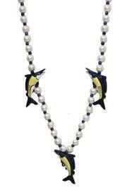 Sail Fish/ Marlin Necklace