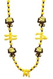 Frog Beads, Monkey Beads, Bear Beads, Turtle Beads and more...