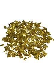 1lb Gold Confetti