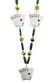 Poker Beads