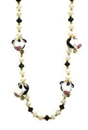 Cow Beads