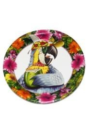 7in Caribbean Soul Paper Plates