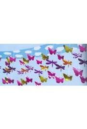 12in x 144in Butterfly/ Dragonfly Ceiling Decoration