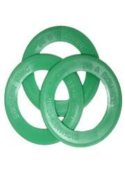 5.5in Green Skimmer Rings