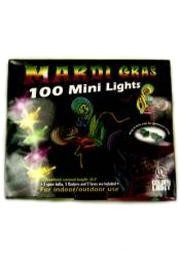 Mardi Gras Light Up and Glowing Decorations are great for the night time parades. Choose Mardi Gras Lights, Light Up Glasses, Glow Necklaces, Glow Sticks, and ...