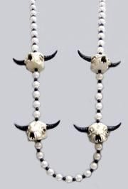 Farm Animal Mardi Gras Beads