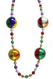Beach Ball Beads