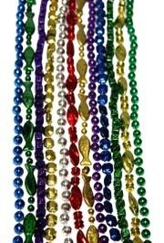 42in Super Mix Color Beads