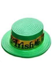 ST PATRICKS HATS
