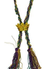 Kings Crown Braided Bead