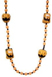 We have a huge selection of Halloween themed beads ... give them out as treats or use them as decorations.