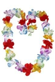 36in Jumbo Hawaiian Flower Lei