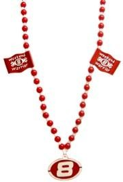 For the racing fan we offer Mardi Gras themed beads and necklaces. Check out our Racing beads.