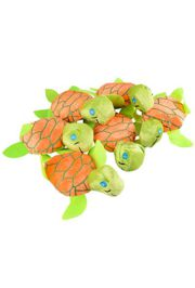 6.5in Sea Turtles Plush