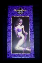 2005 Newcomb Mini Poster