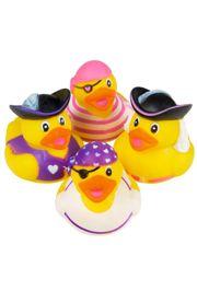 Pirate Rubber Ducks