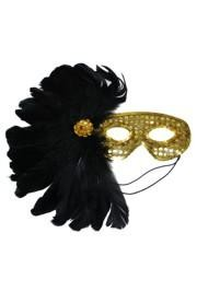 Check our large selection of Mardi Gras Masks and Venetian eye masks.