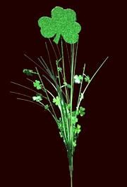 Saint Patrick's Day Onion Grass & Sprays