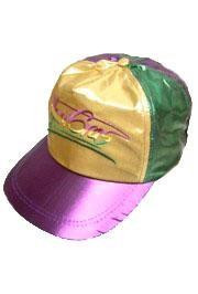MG Embroidered Baseball Cap