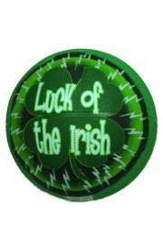 9in Luck Of The Irish Regulation Basketball
