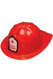 10in Long 8 1/2in Wide Childs Fireman Hats