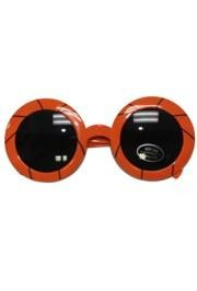 6in x 2 1/2in Sport Ball Sunglasses Basketball