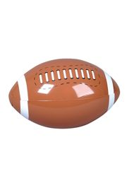9in Football Inflatable