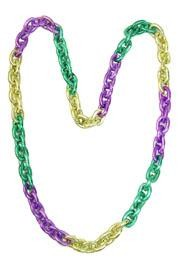 Large PGG Chain Necklace