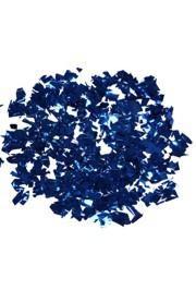 1lb Blue Confetti