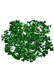 Make your St. Patrick's Day party shimmer and shine with our confetti, glitter and metallic shred. For confetti we have plastic shamrocks, green confetti, gold confetti, and St. Patrick's shamrock confetti. We also carry green glitter and gold metallic shred to make your decorations shimmer and shine.