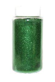 Green Fine Glitter