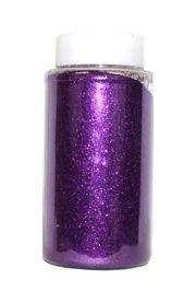 Purple Fine Glitter