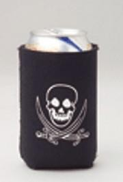 4 1/4in Pirate Can Holder