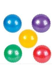 10in Assorted Color Knobby Balls