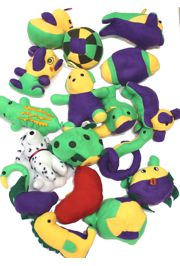 Assorted Style Stuffed/Plush Toys