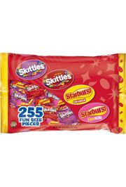 Skittles and Starburst Assorted Candy