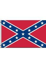 3ft x 5ft Polyester Confederate Flag