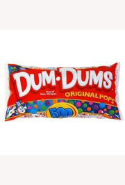 Dum Dums Pops 300 Piece Count