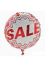 Mylar Sale Balloons