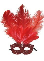 Wear a patriotic mask for Fourth of July, Mardi Gras, or any occasion. For a patriotic mask try our Red Rhinestone Eye mask, Blue Venetian ...
