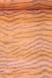 3ft x 100ft Tiger Print Gossamer