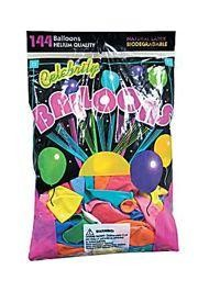 12in Assorted Colors Animal Twisty Latex Balloons