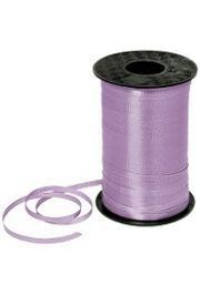 500yd 3/16in Wide Balloons Lavender Curling Ribbon