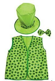 Leprechaun Costume Set