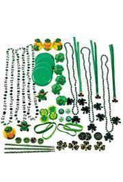 St. Patricks Day Novelty Assortment/ Kit