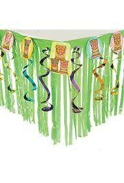 Party Supplies for Mardi Gras parties, birthday parties, Christmas parties, and more. Products we carry include Birthday banners...