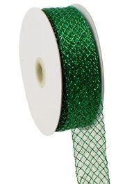 "1½"" Deco Mesh Ribbon"